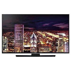 Samsung UN55HU6840FXZA 55-Inch 4K Ultra HD 120Hz Smart LED TV (Refurbished)