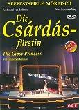 echange, troc Die Csardasfürstin - The Gipsy Princess