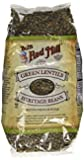 Bob's Red Mill French Green Lentils, 24 oz