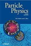 img - for Particle Physics book / textbook / text book