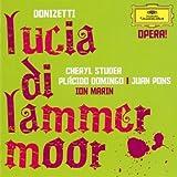 echange, troc  - Donizetti : Lucia di Lammermoor