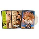 ROMANTISCH - GAY DVD-Paket (3DVD)
