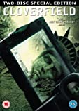 Cloverfield (2 Disc Special Edition) [DVD]