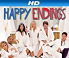 Happy Endings [HD]: Happy Endings Season 2 [HD]