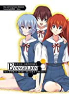 Neon Genesis Evangelion: The Shinji Ikari Raising Project Volume 12 (Neon Genesis Evangelion Mini)