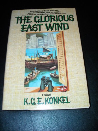 Image for The Glorious East Wind