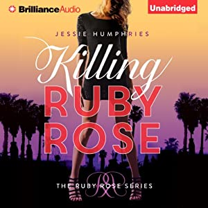 Killing Ruby Rose Audiobook