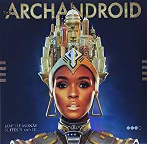 The ArchAndroid (2LP)