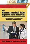 The Pharmaceutical Sales Representati...