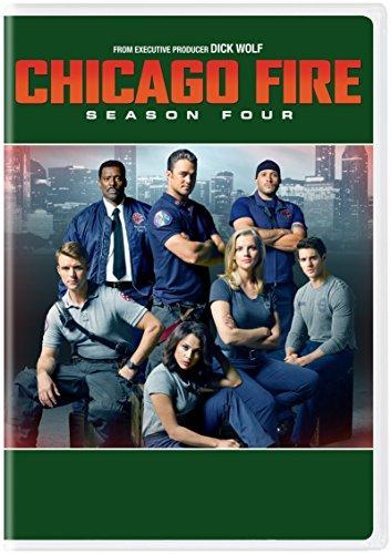 Assistir Chicago Fire – 5ª Temporada Episódio 13 – Dublado Online