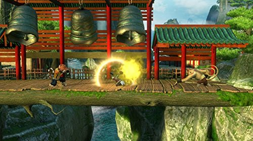 Kung Fu Panda 3: Showdown of Legendary Legends  galerija