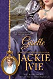 Giselle: Historical Romance (The Brocade Collection, Book 2)