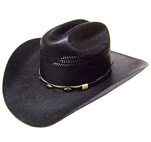 modestone-mens-traditional-straw-cappello-cowboy-m-off-black