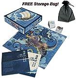 Tsuro of the Seas w/free storage bag