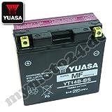 YUASA yT14B-bS batterie