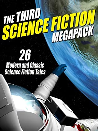 book cover of The Third Science Fiction Megapack