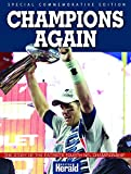 Champions Again - The Story of the Patriots 4th NFL Championship