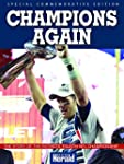 Champions Again - The Story of the Pa...