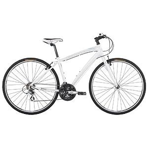 Diamondback Women 2012 Clarity 1 Performance Hybrid Bike