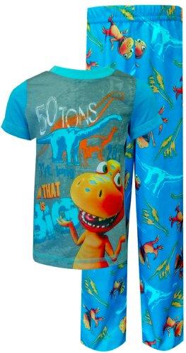 Dinosaur Pajamas For Boys