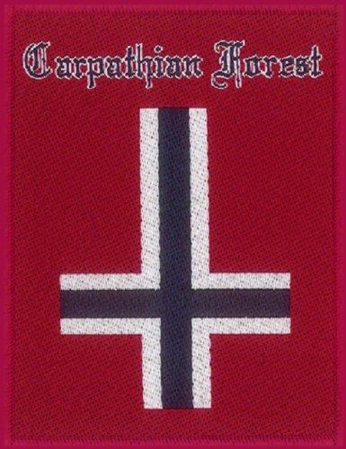 CARPATHIAN FOREST NORWAY Patch