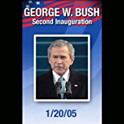 George W. Bush Second Inauguration (1/20/05) | [George W. Bush]