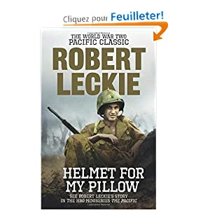 Helmet for my Pillow: The World War Two Pacific Classic: Amazon.fr