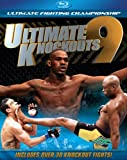 Ufc: Ultimate Knockouts 9 [Blu-ray] [Import]