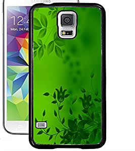 ColourCraft Beautiful Pattern Design Back Case Cover for SAMSUNG GALAXY S5 NEO