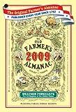 The Old Farmer's Almanac 2009