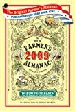 img - for The Old Farmer's Almanac 2009 book / textbook / text book