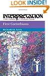 First Corinthians Interpretation (Int...