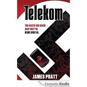 Telekom (English Edition)