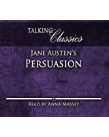 Jane Austen's Persuasion (Talking Classics)