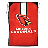 NFL Arizona Cardinals Team Fan Flag, 31.5 x 47-Inch, Red