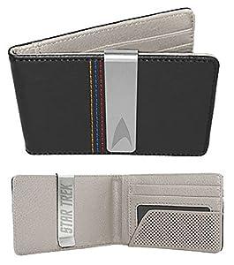 Star Trek Original Series Men's Wallet