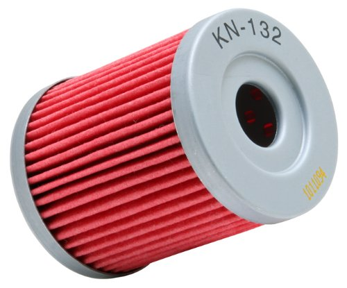 K&N KN-132 Suzuki/Hyosung High Performance Oil Filter (99 Arctic Cat 300 4x4 Parts compare prices)