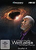 Mysterien des Weltalls - Staffel 4