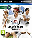 EA Sports Grand Slam Tennis 2 Playstation 3 PS3