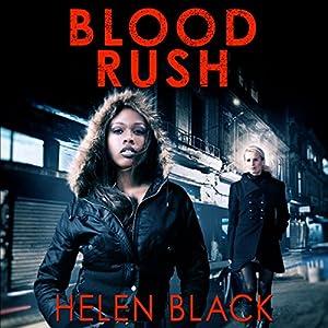 Blood Rush Audiobook