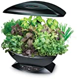 Aerogarden™ Indoor Garden Grower Black