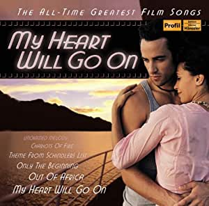 My Heart Will Go On: All-Time Greatest Film