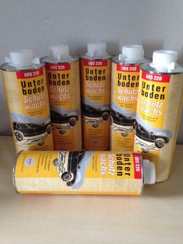6-x-6-x-1-litro-fertan-ubs-cera-rivestimento-antiruggine-per-1-litro-cartuccia