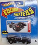 Hot Wheels Colour Shifters - Batman Batmobile (V0587)