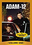 Cover art for  Adam-12: Vol. 1