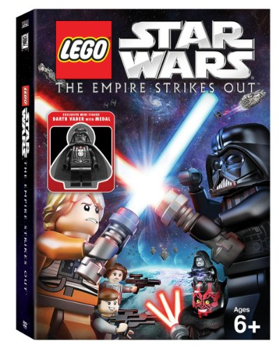 LEGO Star Wars: The Empire Strikes Out Amazon.com