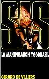 echange, troc De Villiers/Gérard - Manipulation yggdrasil