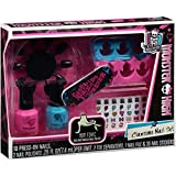 Monster High Clawsome Nail Set, 50 pc