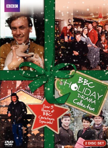 BBC Holiday Drama (Dvd British Drama compare prices)
