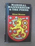 img - for Marshal Mannerheim and the Finns book / textbook / text book